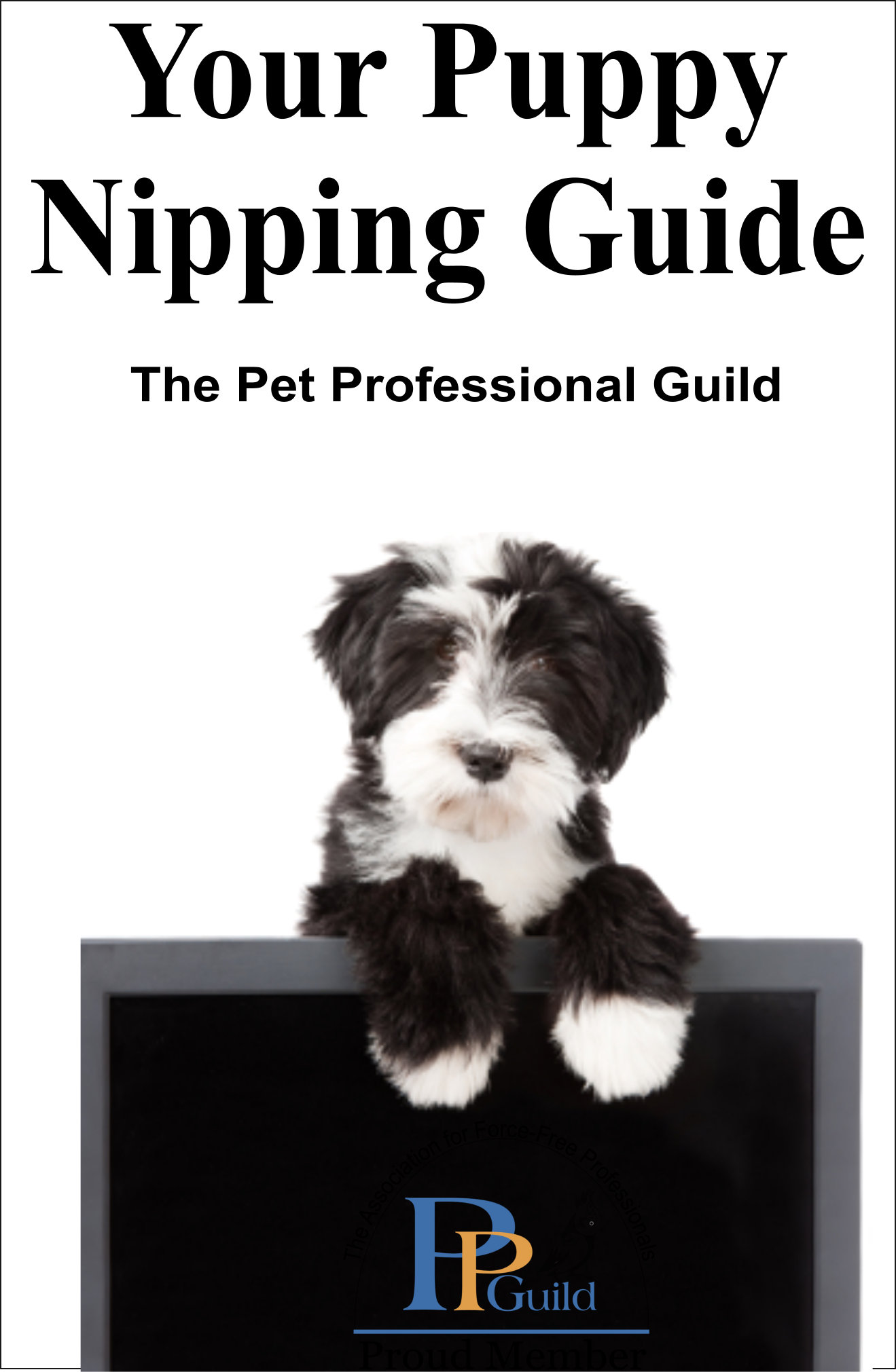 The Pet Professional Guild - Puppy Education