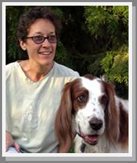Lori Stevens Dog Trainer