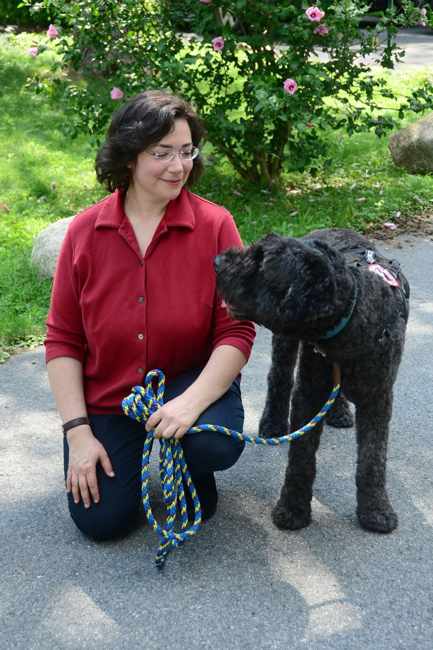 Sharon Wachsler CPDT KA, KPA CTP Is A Certified Professional Dog Trainer  And Karen Pryor Academy Certified Training Partner With More Than 25 Years  Of ...